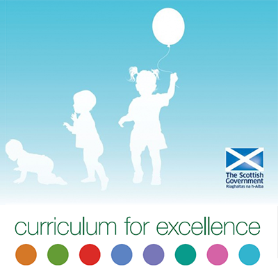 Curriculum for Exellence